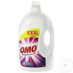 Гель для стирки Omo Color 5л