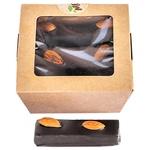 Piersici/migdale în ciocolată Meco 150g