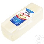 Сыр Mozzarella Polmlek