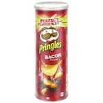 Chips Pringles Becon 165g