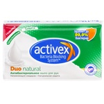 Мыло Activex Natural 120г