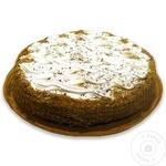 Торт Медовый Colibri 1450г