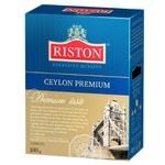 Ceai Riston Ceylon Premium infuzie 100g