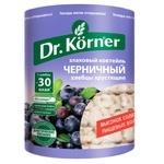 Pâinițe Dr.Korner сereale/afine 100g