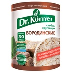 Painite Dr.Korner Borodinskie 100g