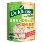Хлебцы Dr. Korner микс злаков 90г