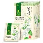 Ceai Green Panda Zeleonii Jasmin 25pak