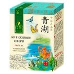 Чай Green Panda Бирюзовое Озеро 100г