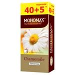 Чай Мономах Chamomile 45пак
