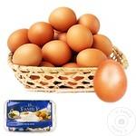 Oua de gaina Family 15buc - cumpărați, prețuri pentru Metro - foto 1