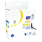 ARO LED STD 13W E27 2700K 2PC