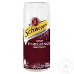 Băutură carbogazoasă Schweppess Rodii 12x0,25l