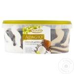 Înghețată Sandriliona Vanilie/ciocolată 550g