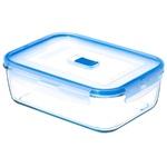 Прямоугольный пищевой контейнер Luminarc Pure Box Active 1,97л