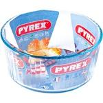 Tava pentru soufle Pyrex Bake 21cm