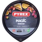 Forma de copt rotunda metal Pyrex Magic 26cm