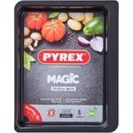 Форма прямоугольная для выпечки Pyrex Magic 35х26см