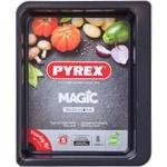 Tava de copt dreptunghiulara Pyrex Magic 30x23cm