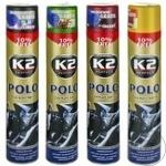 K2 SOL.CURAT BORD COKPIT 750ML