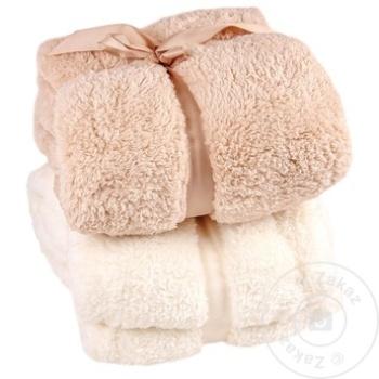 Pătură Tarrington House Soft 150x200cm - cumpărați, prețuri pentru Metro - foto 1