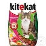 Hrana uscata pentru pisici Kitekat vitel 1,9kg