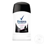 Дезодорант стик Rexona Invisible Pure 40мл