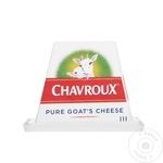 Брынза козья Chravroux 150г