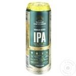 Пиво светлое Volfas Engelman Ipa 0,568л