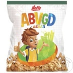 Biscuiti Nefis ABVGD 500g