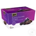 Prune in ciocolata Nefis 200g