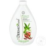 Жидкое мыло Dermomed Гранатовый 1л