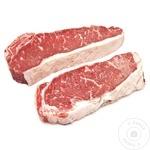 Cotlet de vită cu os steak