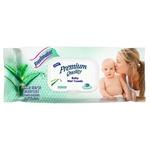 Салфетки влажные Freshmaker Premium 72шт