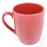 Керамическая чашка Cesiro различных цветов