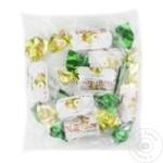 Шоколадные конфеты Славянка Медунок с орехами 140г