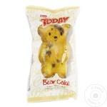 Бисквит Today в форме медведя со вкусом шоколада 45г
