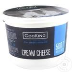Crema de branza Cooking 500g