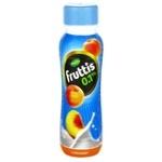 Iaurt de baut Campina Legkii Fruttis cu piersici 285g