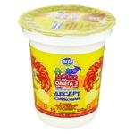 Десерт Loko-Moko ванильный пломбир 150г