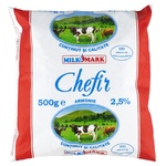 Chefir Milk-Mark 2,5% 0,5l
