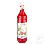 Sirop Monin Pink Grapefruit 1l