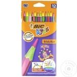 Карандаши Bic Colour Circus 12шт