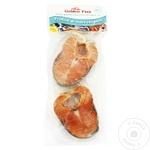 Стейк сёмги Golden Fish замороженный