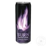 Bautura energizanta Burn Punch 0,25l x 4buc - cumpărați, prețuri pentru Metro - foto 1