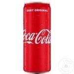 Bautura racoritoare carbogazoasa Coca Cola doza 12х0,25l