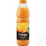 Bautura cu continut de suc Cappy portocale 1l