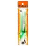 Pix Iol ink 0,7mm verde 3buc