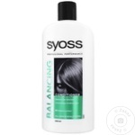 500ML BALS.SYOSS BALANCE