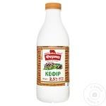 Кефир Ферма 2,5% 840g