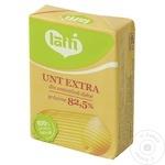 Unt Latti din smantana dulce 82.5% 200g